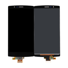 Replacement Part Black Display Touch Screen with Digitizer Glass Assembly For LG G4 H810 VS999 LCD