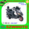 HOT SALE Upgrade VISTA B YY150T-4B YY125T-4B scooter motorcycle