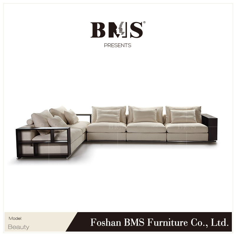 Italian modern style corner luxury pictures of sofa designs