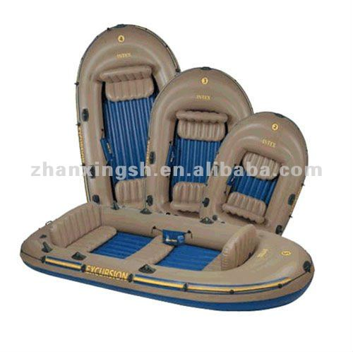 Hot sale customizable Low price best quality inflatable boat Provided by China supplier