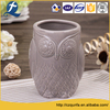 Garden Decorative Embossed Ceramic Flower Pot