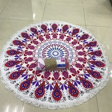 wholesale Round Beach Towels,microfiber round towel 100% cotton