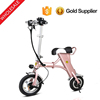 WINboard new model 50km traveling range three speed modes adult electric scooter