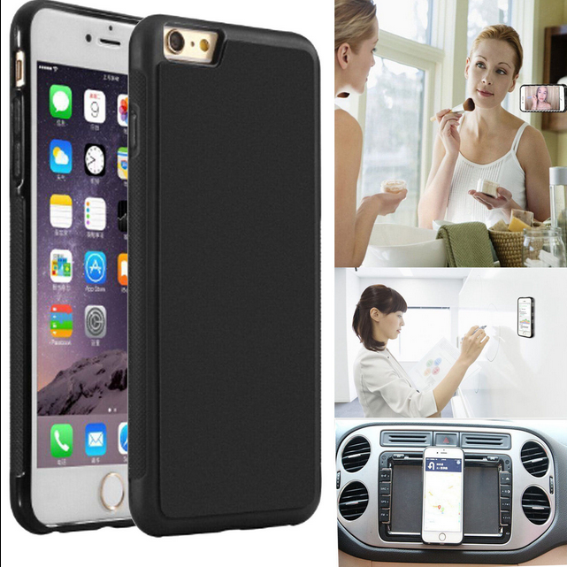 Anti-Gravity Sticky Case for iPhone 6,for iPhone 6S Case,for iPhone 6 Case Cover