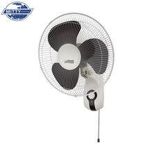 Cheap Price 16 Inch Hanging Mount Oscillating Electric Wall Fan