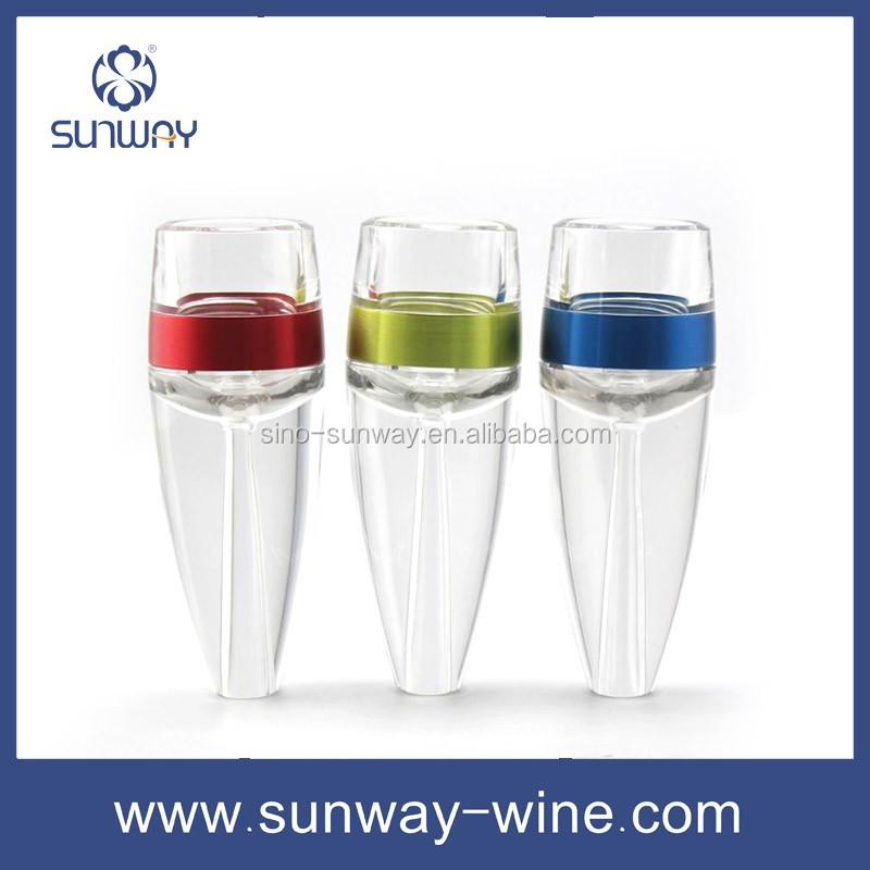 good quality popular wholesale portable wine server