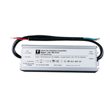 LAA-100 Series electrical equipment dimmable 96W 24V LED Driver supplies