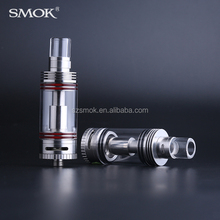 2015 100% original Smoktech newest arrival airflow control sub ohm bottom coil vapor chaser VCT PRO tank with 5ml capacity