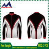 Custom Pro Team sublimation printing bike apparel