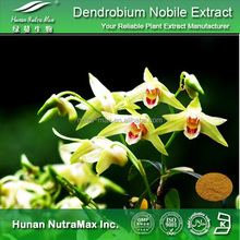 Online Shopping Food Dendrobium Nobile Extract , Dendrobium Nobile Extract Powder, Dendrobium Nobile Powder