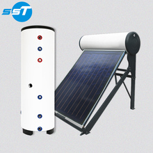 304/316/2205/2304 duplex stainless steel instant heating solar water heater system equipments for grenada