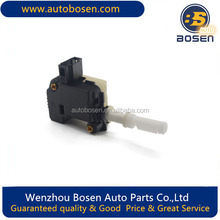 Bootlid Trunk Tailgate Lock Servo Motor/3B5 827 061C/3B5827061C /for VW Passat Touareg Caddy Skoda Superb Phaeton
