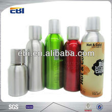 Supplier colorful Aluminum Bottle Vodka