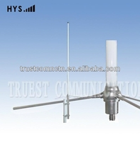 1.2m,3.5dBi vhf uhf outdoor antenna TCJ-GB-3-159.5V-1