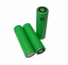 Sunca battery 6v Genuine vtc5 battery 2600mah for airsoft m4, segway i2, gas powered golf carts for sale
