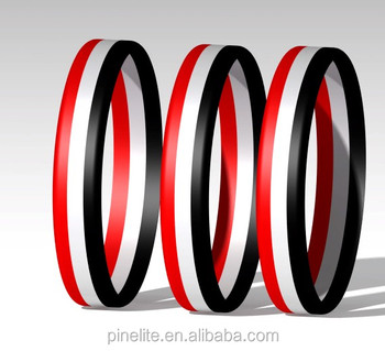 Custom Design Silicone Wrist bands,Colorful Wrist Bands,Rubber Bracelets