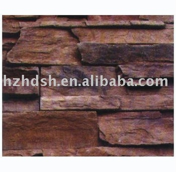 Lightweight Home Decorative Mixed-style Artificial Cultured Stone