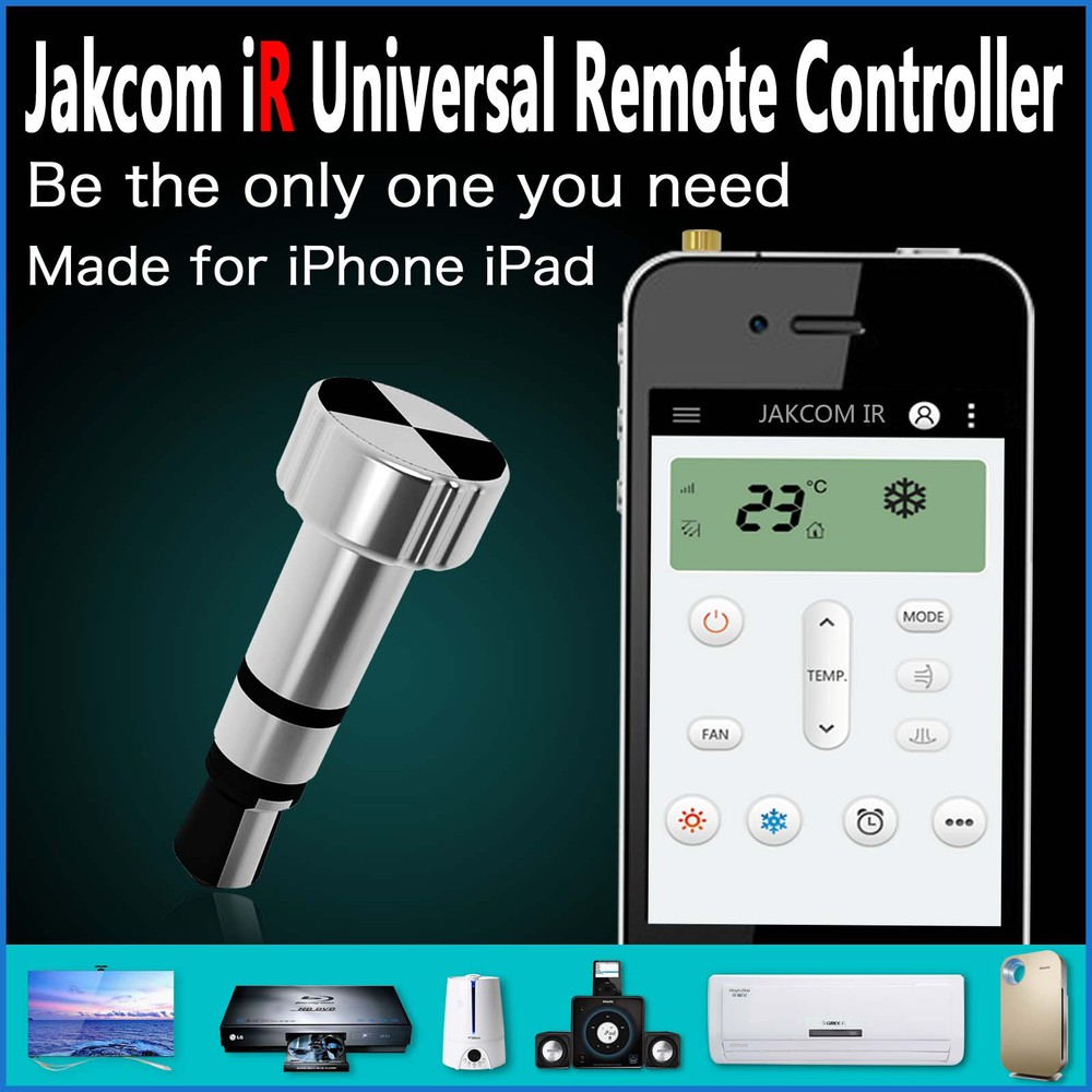 Jakcom Smart Infrared Universal Remote Control Consumer Electronics Keyboards Laptop I7 Pc Gamer For Sony For Xperia Z