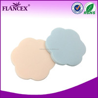 private label latex free makeup sponge