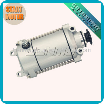 OEM Quality Motorcycle Starter Motor of CB125T ,start Smoothly!