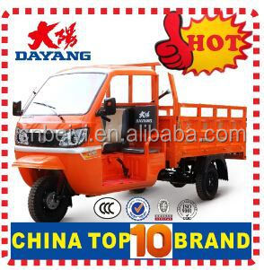 China adult tricycle for cargo tricycle with cabin truck tricycle