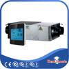 Holtop 350 CMH airflow silent operation air to air heat recovery ventilation system HRV