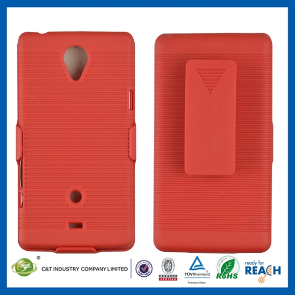 Top Quality Colorful Promotional case for lg ms770