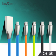Wholesale Customized Durable Data Charging Cable USB Multi Charger Data Cable For iPhone 4 5 6
