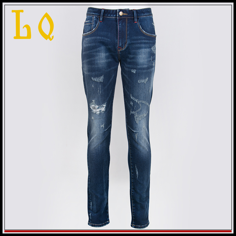 Low Price New Style Men New Fashion Jeans For Man In Usa Pants