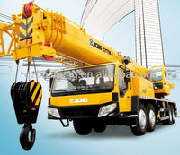 70 Ton XCMG QY70K-I Truck Crane with CE japan used crane trucks for sale