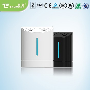 New health care product personal ionizer air purifier