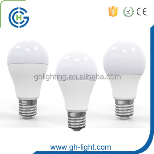 China alibaba supplier e27 base 12W led bulbs wholesale