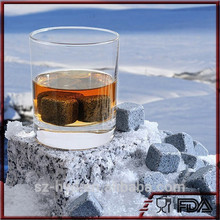 NT-WS12 best selling low price food grade bpa free dice ice soapstone icy cubes for whisky