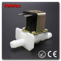 Water dispenser solenoid valve electric water valve china-made cartridge coils valve