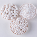 white ball 93% activated alumina al2o3 with ISO cert