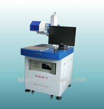 Crafts gifts Co2 laser engraving machine