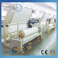 SUNTECH Rewinding Loom Batching Machine