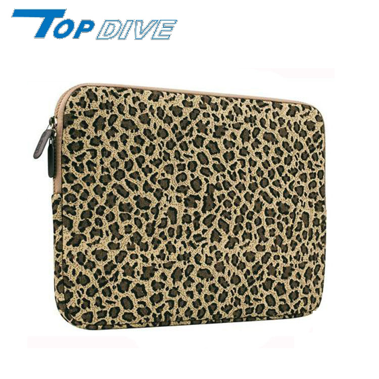 Fashion cheap neoprene laptop computer bag