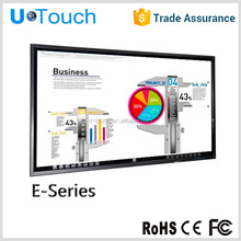 hot! 70 inch touch screen tv with built-in pc / led 3d smart tv
