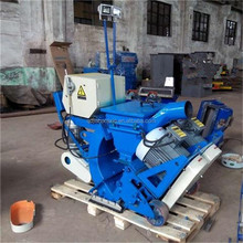 Road Surface Cleaning Equipment/ Street Movable Shot Blasting Machine/ Shot Blaster