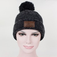 beanies knit cap,fashion ladies knitted cap