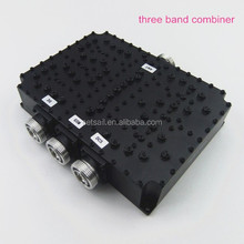 GSM / DCS / 3G Three Band Combiner made in China