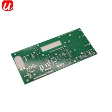 UC Fast Delivery Single/Double Sided Board Dry Film Solder Mask PCB Manufacturer In China