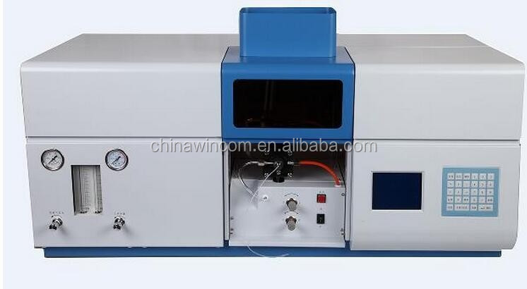 Factory Price for Atomic Absorption Spectrophotometer AAS AA320N