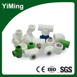 YiMing pvc pipe fittings,pvc pipe joint,pipe reducing coupling fittings
