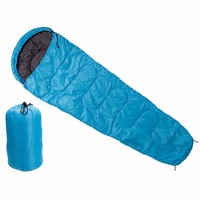 Funny Polyester Sleeping Bag Liner Winter