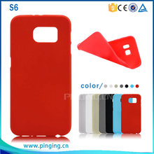 Wholesale ultra thin frosted tpu phone back cover for samsung galaxy s3 i9300 , cover case for samsung galaxy s3 i9300