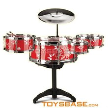 Cool Kids' Jazz drum set