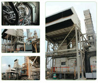 27 MW Combined Cycle Power Plant - GT385