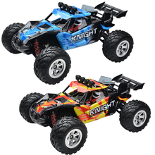 4 Wheel Drive Rock Crawler Remote Control RC Monster Truck
